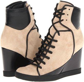 See by Chloe SB20145 (Sahara/Nero) - Footwear