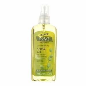 Palmers Olive Oil Formula Spray with Virgin Olive Oil