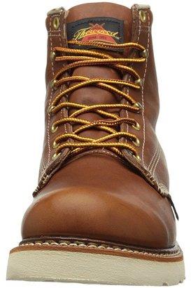 Thorogood 6 Soft Toe Men's Work Boots