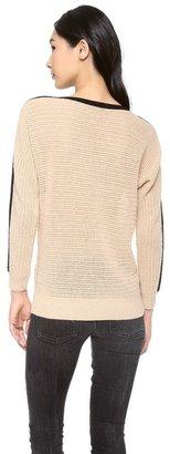 Club Monaco Camissa Cashmere Sweater