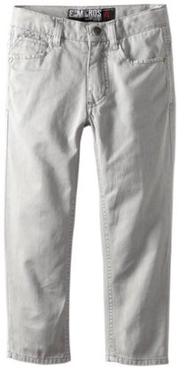 Micros Boys 2-7 Thrill Kid's Five-Pocket Pant