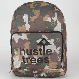 Lrg Tue Heads Backpack