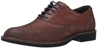 Ecco Men's Biarritz Wing Tip Oxford