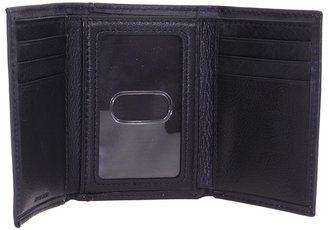Nocona M&F Western Cowboy Prayer Tri-fold Wallet