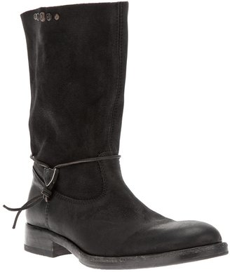 HTC Italy 'Sienna Grunge' boot