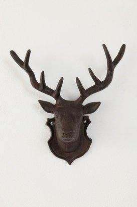 Urban Outfitters Deer Head Hook