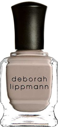 Deborah Lippmann Women's Nail Polish - Fashion $18 thestylecure.com