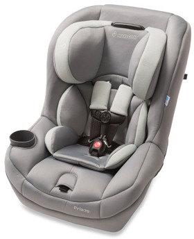 Maxi-Cosi Pria 70 Convertible Car Seat - Steel Grey