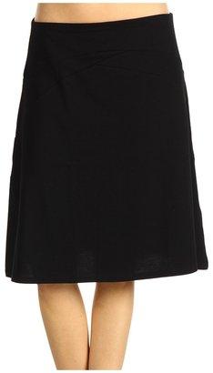 Patagonia Vitaliti Skirt (Black) - Apparel