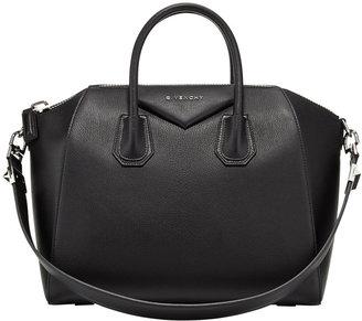 Givenchy Antigona Satchel Bag, Medium
