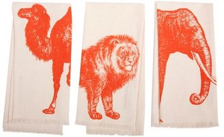 Thomas Paul Bazaar Hand Towel Set
