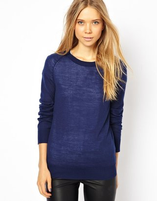 Selected Costa Knitted Sweater