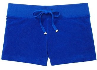 Juicy Couture Short In Terry