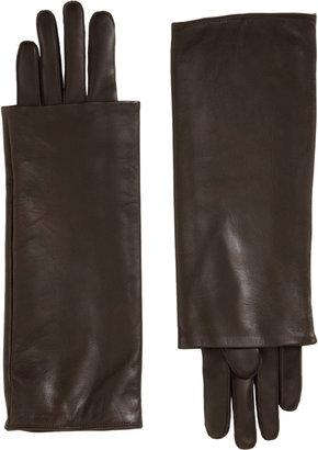 Nina Ricci Long Layered Cuff Glove