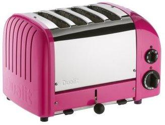 Dualit Chilly Pink NewGen 4-Slice Toaster