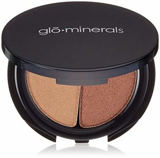 glo Minerals Eye Shadow Trio