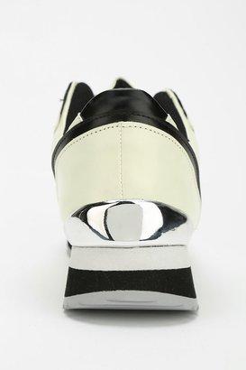 Jeffrey Campbell Cura Glow-In-The-Dark Sneaker