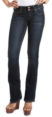 Charlotte Russe Refuge Knock Out Skinny Boot - Long