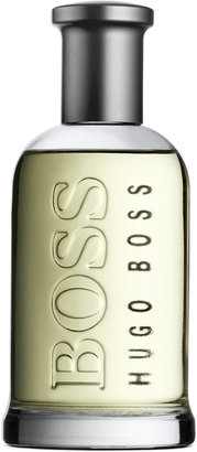 HUGO BOSS BOSS Bottled by Aftershave Lotion, 3.4 oz