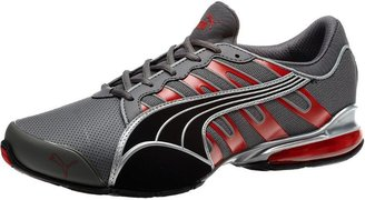 Puma Voltaic III Perforated Leather Running Shoes
