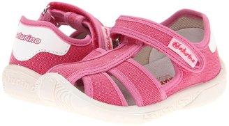 Naturino Nat. 7785 ST13 (Toddler/Little Kid) (Fuchsia) - Footwear