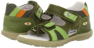 Naturino Falcotto 1186 SP13 (Toddler) (Khaki) - Footwear