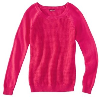 Merona Women's Raglan Pullover Sweater - Assorted Colors