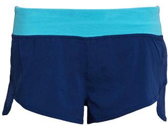 Forever 21 Dolphin Hem Running Shorts
