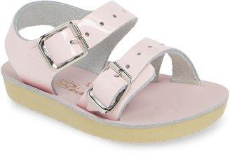 Salt Water Sandal by Hoy Shoes Sea Wee Water Friendly Sandal