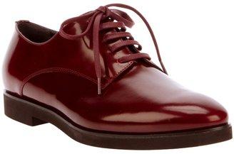 Fendi 'Spazzaloto' derby shoe