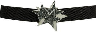 Forever 21 Star Buckle Belt