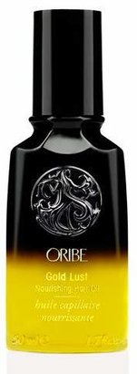 Oribe Gold Lust Nourishing Hair Oil, Travel Size, 1.7 oz. $38 thestylecure.com