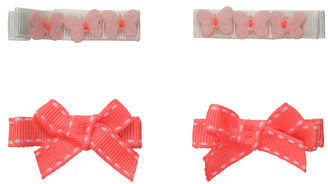 Carter's 2-Pack Hair Clips