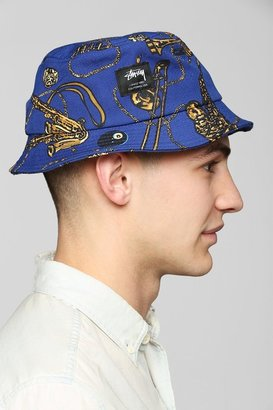 Stussy Brass Bucket Hat