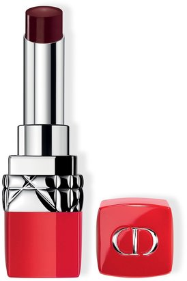 Christian Dior Rouge Ultra Rouge Ultra Pigmented Hydra Lipstick - Colour 986 Ultra Radical