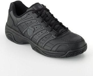K-Swiss grancourt ii tennis shoes - men