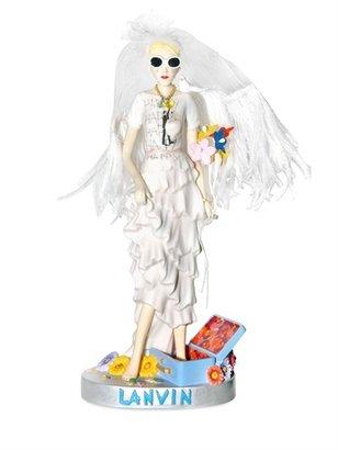 Lanvin Miss 23 Doll Fashion Extra