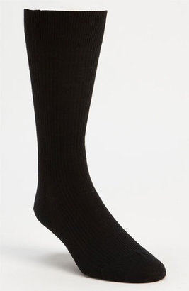 Pantherella Merino Wool Mid Calf Dress Socks