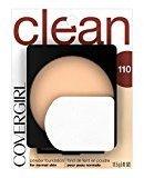COVERGIRL Simply Powder Foundation Classic Ivory Warm 510, .41 oz $15.66 thestylecure.com