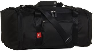 Victorinox Avolve Carry-All Duffel (Black) - Bags and Luggage