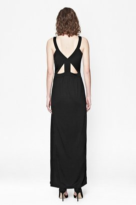 French Connection Marquee Jersey Maxi Dress