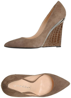 Casadei Wedge