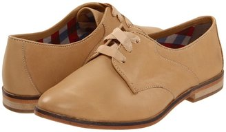 Hush Puppies 1958 Collection - Essence (Tan Leather) - Footwear