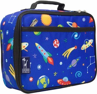 Olive Kids Wildkin Out of This World Lunch Box - Kids