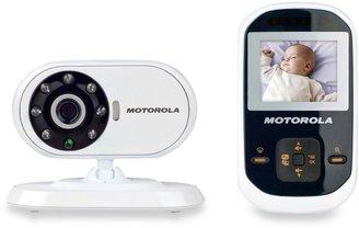 Motorola MPB18 Video Baby Monitor with 1.8-Inch Digital Screen