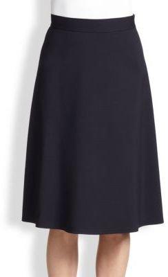 Max Mara Jersey Campos Skirt
