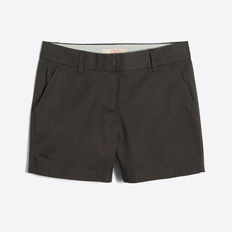 """5"""" Chino Short $34.50 thestylecure.com"""