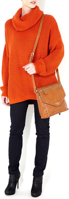 Fiorelli Tan Cross Body Bag