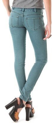 Free People Millennium Colored Skinny Jeans