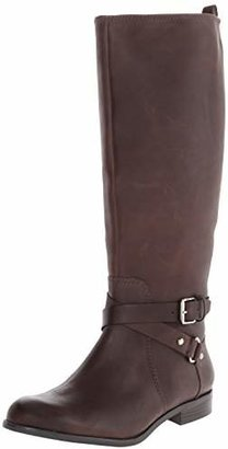 Enzo Angiolini Women's Daniana Riding Boot $63.04 thestylecure.com